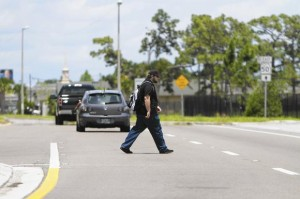 Metro Orlando streets are again nation's riskiest for walkers