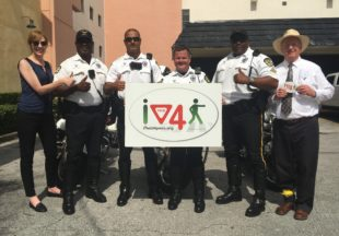 Check out a BFF PSA video from Orange County Sheriff's Office