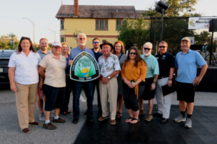 Titusville recognized as Florida's second Trail Town